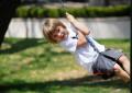 Nauka przez zabawę  - jak uczyć dziecko, żeby dobrze się przy tym bawiło?