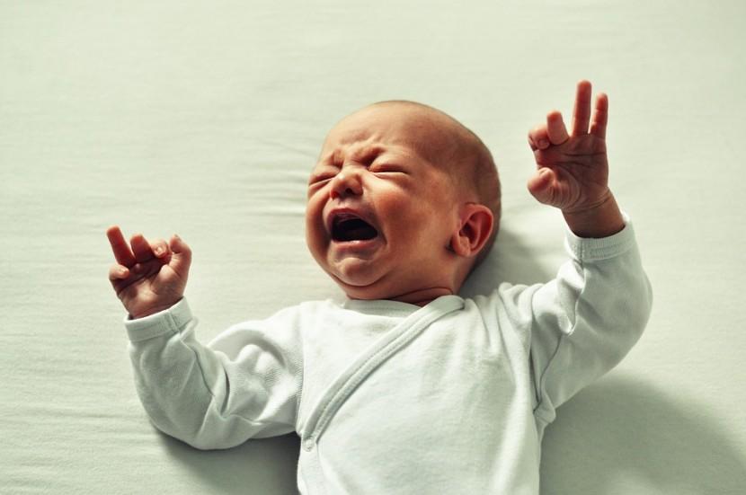 Ból brzucha u dziecka –  co zrobić, gdy się pojawia?