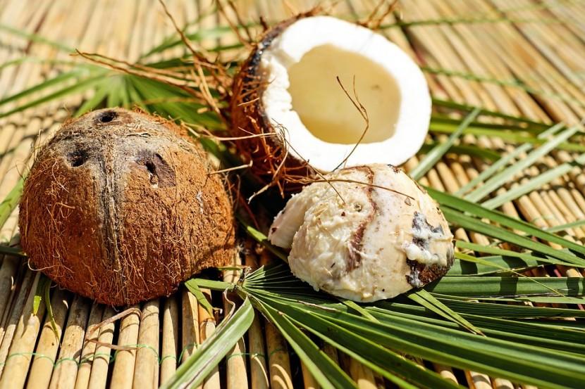 Kokos – dlaczego warto mieć go w domu w różnej postaci?