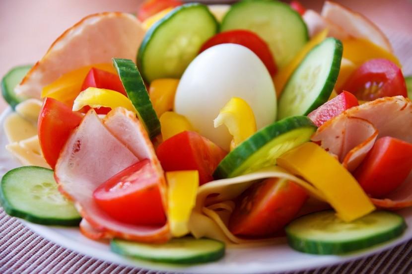 Obiad na upalne dni – nasze propozycje