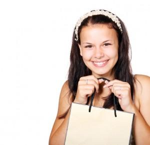Zakupoholiczka - sprawdź, czy jesteś uzależniona od robienia zakupów!