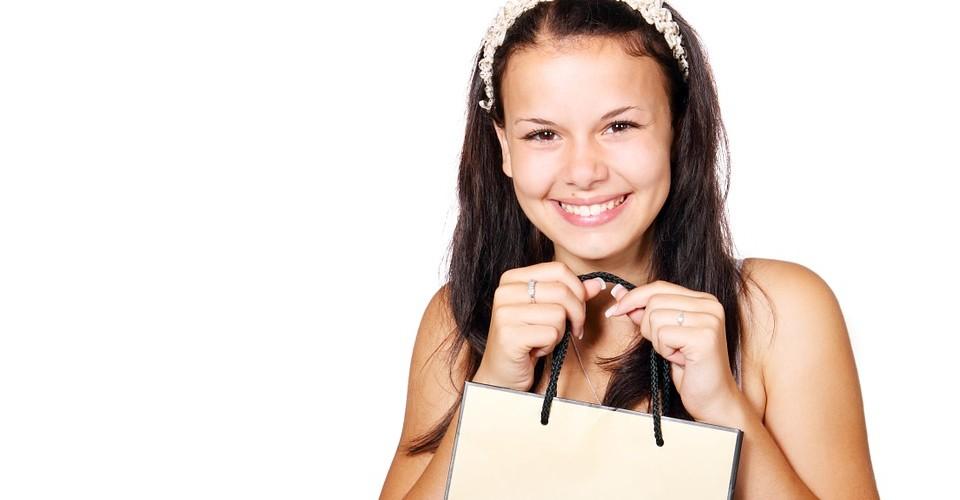 Zakupoholiczka – sprawdź, czy jesteś uzależniona od robienia zakupów!