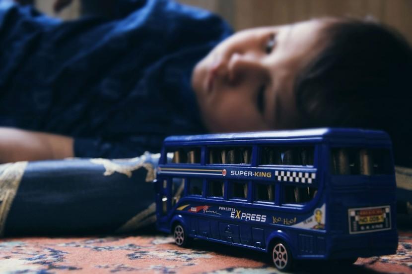 Depresja u dziecka – jak ją rozpoznać, i jak mu pomóc?