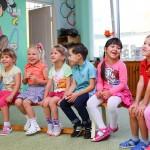 dzieciw przedszkolu