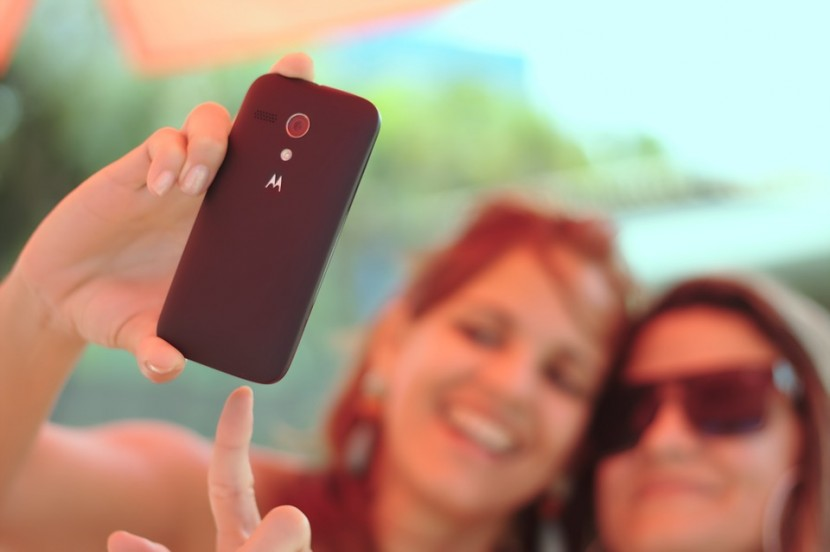 Jak zrobić selfie? Kilka dobrych rad!