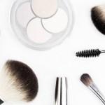 kosmetyki dla kobiety