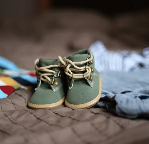 Odzież dziecięca  - jak na niej zaoszczędzić?
