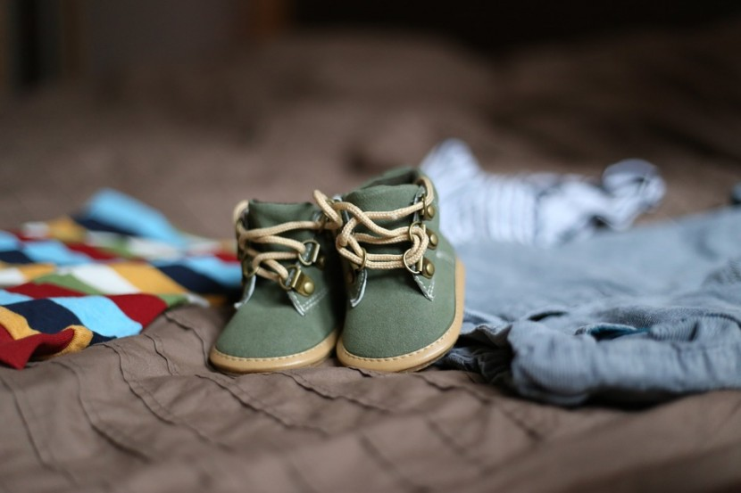 Odzież dziecięca  – jak na niej zaoszczędzić?