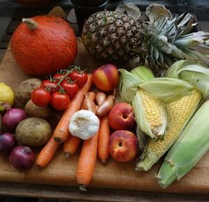 Owoce i warzywa - dlaczego warto je jeść?