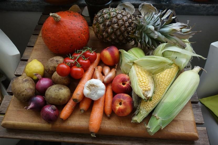 Owoce i warzywa – dlaczego warto je jeść?