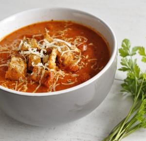 Krem z pomidorów przepis na pyszny obiad