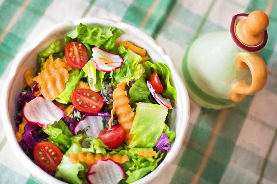 Najlepsze diety oczyszczające