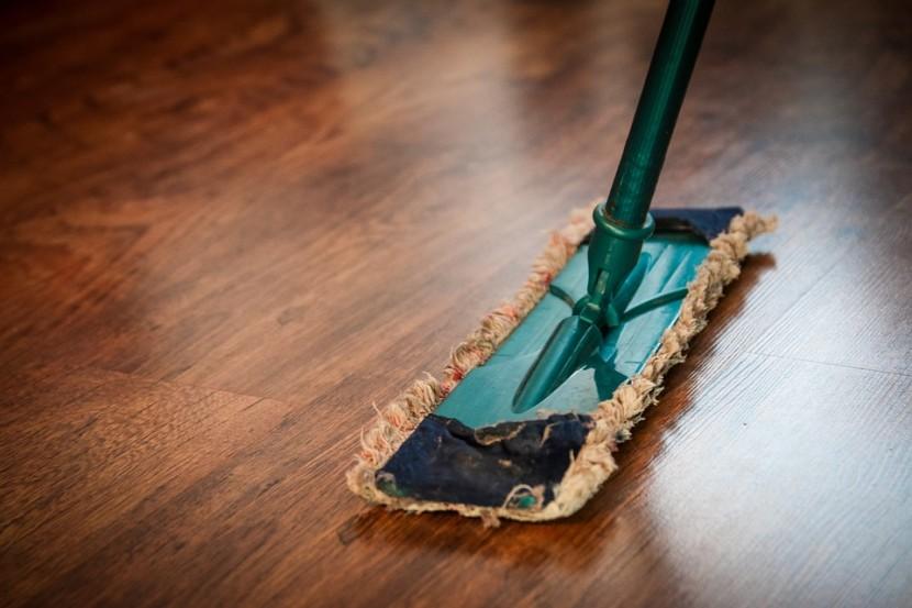 Porządek w domu – co zrobić, by zawsze go mieć?