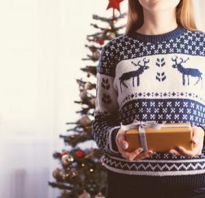Najgorszy prezent- czego nie kupować?