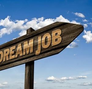 Nie mogę znaleźć pracy ! A może źle szukasz?