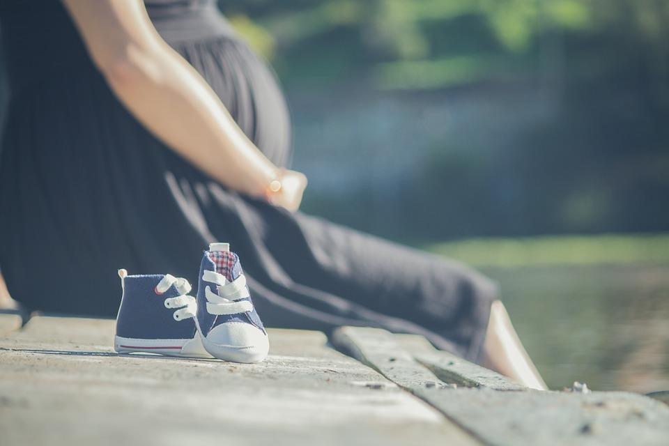 Panicznie boję się porodu – moja historia
