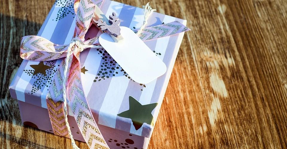 Jak dawać prezenty ? Liczy się sposób – nie tylko gest!